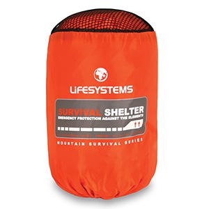 Lifesystems Survival Shelter