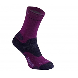 Bridgedale Trekker Women's (Berry)