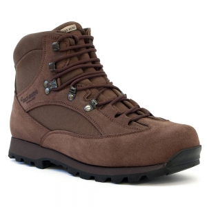 Altberg Base Boot (MOD Brown)