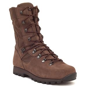 Altberg Desert Boot (Brown) - Camouflage Store