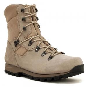 Altberg Desert Tabbing Boot (Classic Beige)