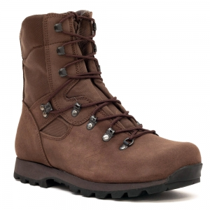 Altberg Desert Tabbing Boot (Brown)