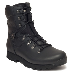 Altberg Tabbing Boot (Black)
