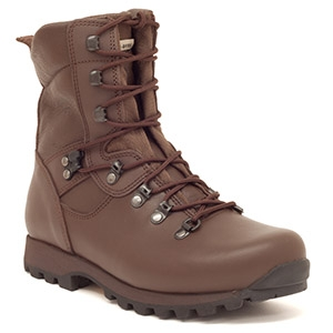 Altberg Sneeker Lady Elite (Brown)