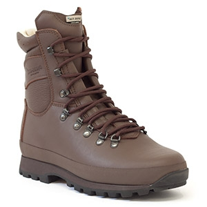 Altberg Warrior Brown