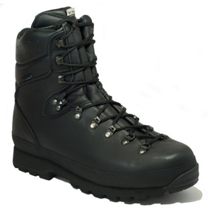 Altberg Bergen Boot (Black)