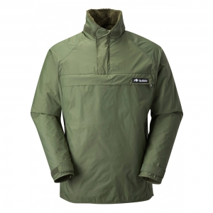 Buffalo Special 6 Shirt (Olive Green)