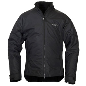 Buffalo Belay Jacket (Black)