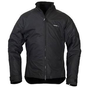 Buffalo Belay Jacket (Black) - Camouflage Store