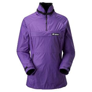 Buffalo Ladies Mountain Shirt (Purple) - Camouflage Store