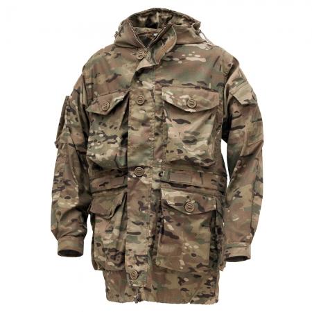 SOLO Commando Smock - Camouflage Store