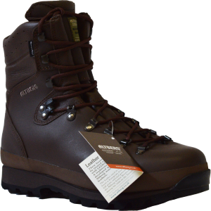 Altberg Bergen Boot (Brown)