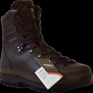 Altberg Bergen Boot (Brown)