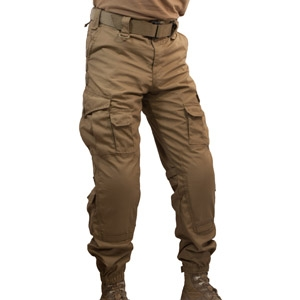 SOLO Enhanced Combat Pant (Tan)