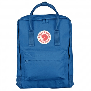 Fjallraven Kanken (Deep Blue)