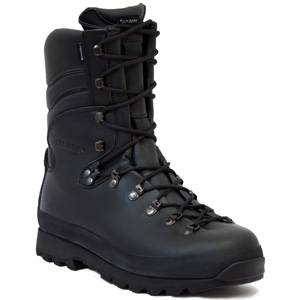 Altberg Norway Boot (Black) - Camouflage Store
