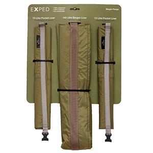 Exped Bergen Liner Pack