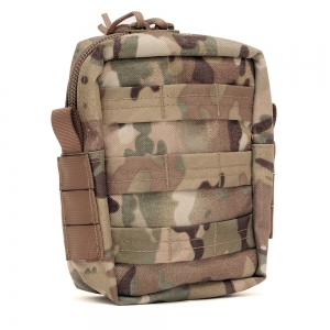 SOLO/HF Tech Medium Utility Pouch (ATP)
