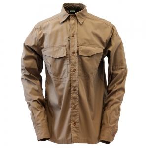 SOLO BDU Shirt (Desert)