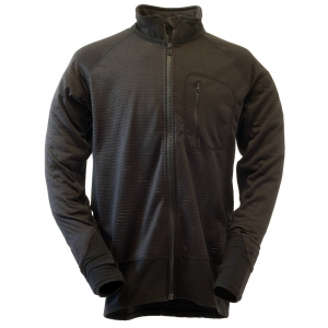 HF Tech Grid Fleece Jacket
