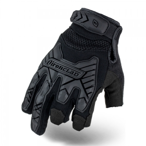 Ironclad Command Trigger Glove (Black)