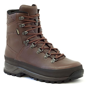 Lowa Mountain GTX (Brown)