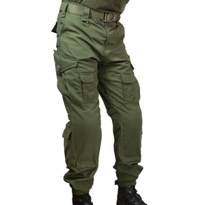 SOLO Enhanced Combat Pant (Green)