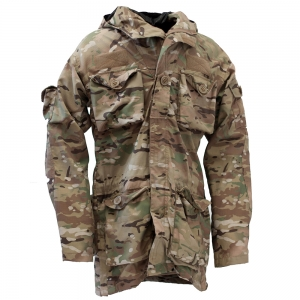 Solo ATP LRP Smock