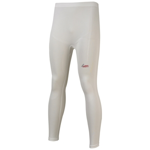 Sub Zero Factor 1 Plus Leggings (White)