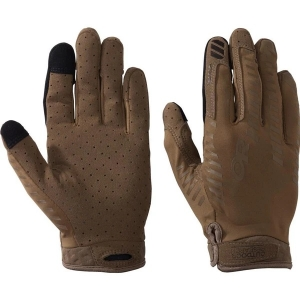 Outdoor Research Aerator Sensor Gloves (Coyote) - Camouflage Store