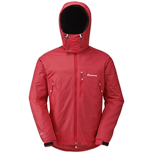 Montane Extreme Jacket (Alpine Red)