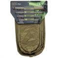 Exped Folding Drybags - 4 Pack - Thumbnail 02